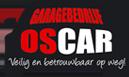 Logo Garagebedrijf Oscar